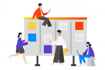 Agile: Who Writes a User Story?
