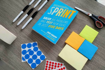Web Design 101: What are the Benefits of a Design Sprint?