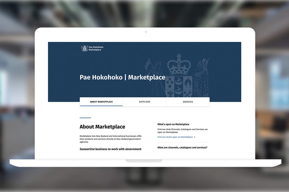 DIA - Marketplace (full width)