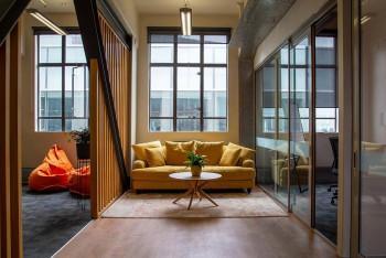 Somar Digital's New Office