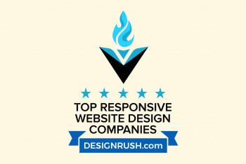 Somar Digital ranked in the Top 30 Responsive Web Design Companies