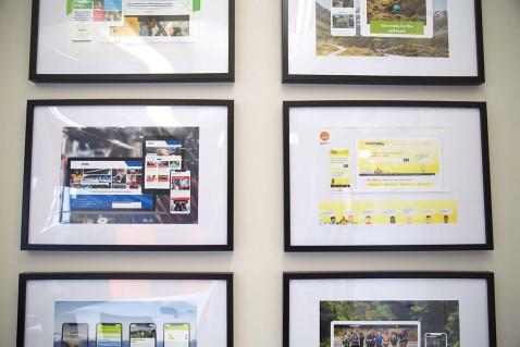 Web Design Wellington